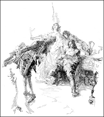 355x400 Drawing With Pen And Ink By Arthur L. Guptill Published By