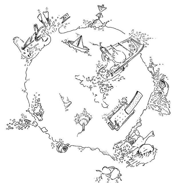 640x640 Ink Amp Rotring Draw (@pandwind )
