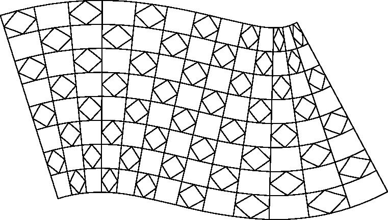 761x433 Veronika Irvine Inkscape Extension For Bobbin Lace Grounds