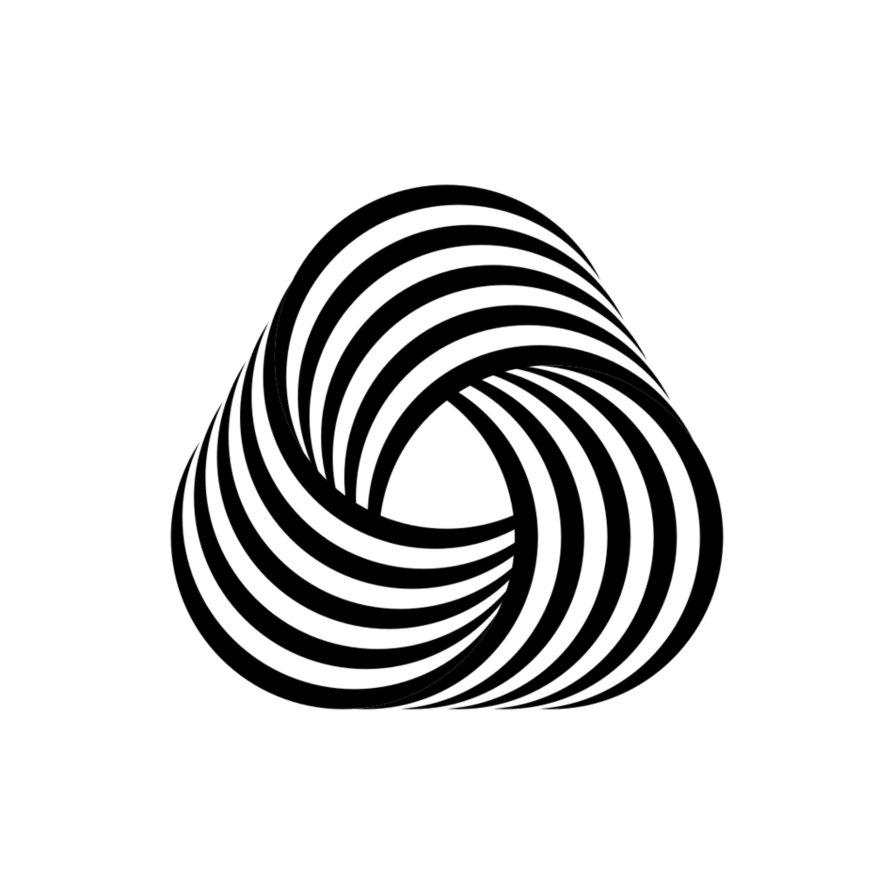 894x894 Woolmark Logo Inkscape Tutorial By Iconocracia