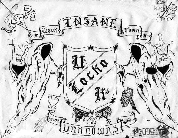 626x483 Almighty Insane Unknowns Wauktown Ghosts Chicago's Cold War
