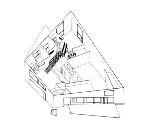 500x417 Davis Studio And Residence