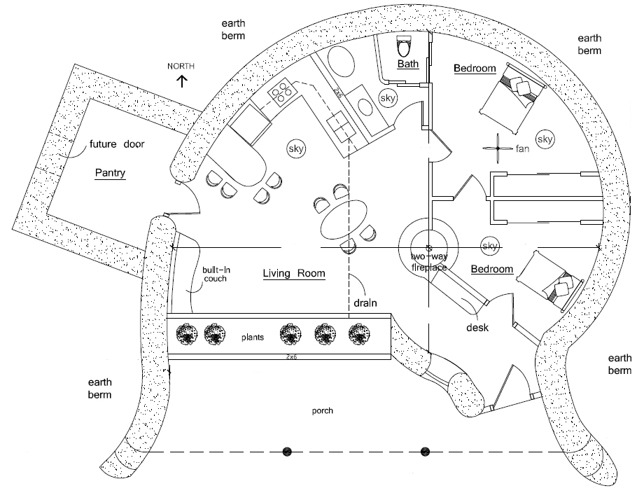 910x704 Hobbit Home Designs Photo Of Exemplary Dome House Circles And Dome