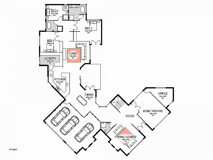 900x675 House Plan. Elegant I Want To Draw House Plan I Want To Draw