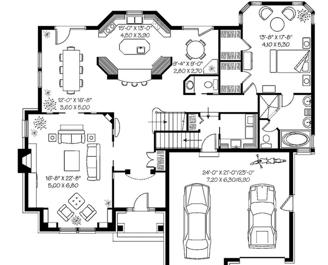 1094x885 Famous Simple Floor Plans Tags Drawing Floor Plans Wood Floors