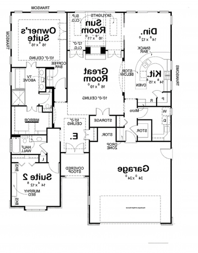 407x519 Fantastic House Design Ideas Floor Plans Houses Designs And Floor