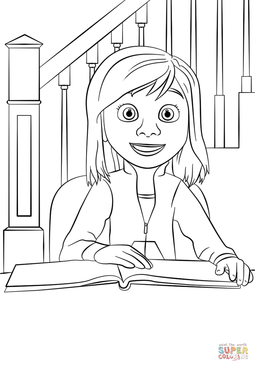 824x1186 Inside Out Coloring Pages 430244