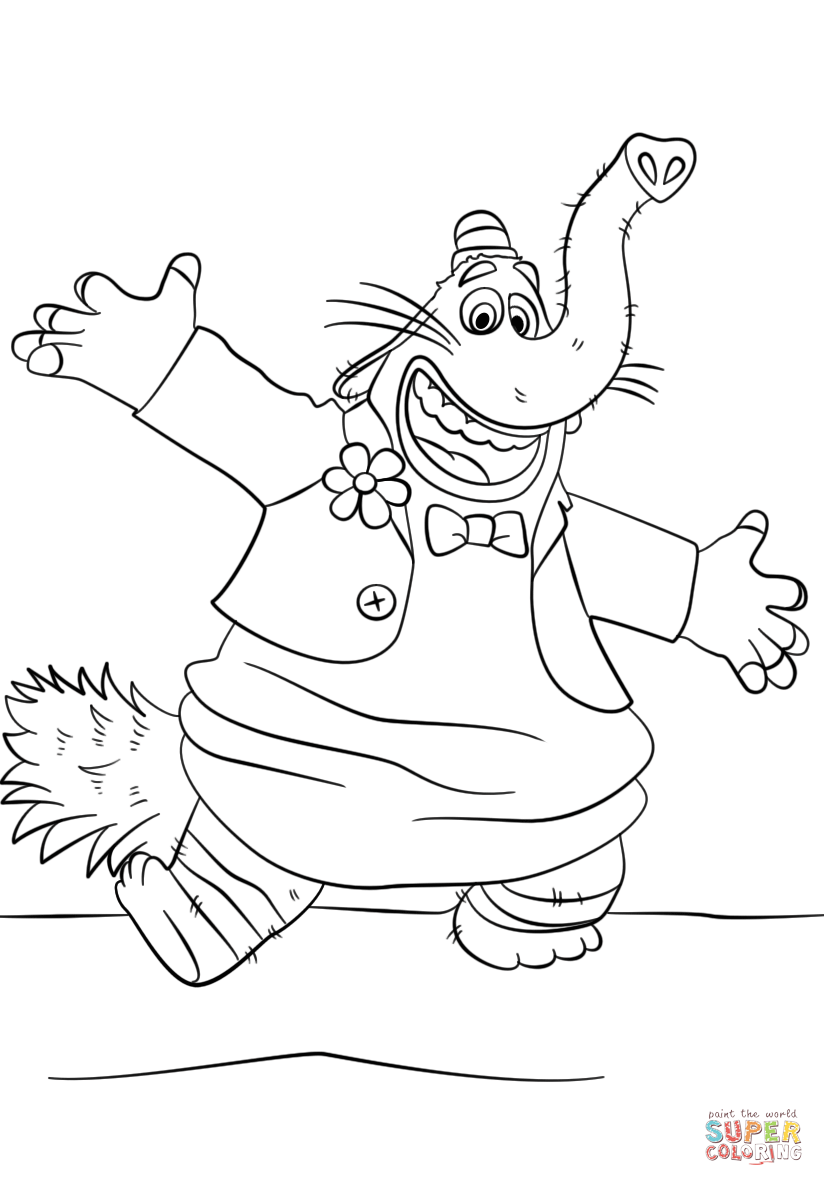 824x1186 Inside Out Joy Coloring Page At Inside Coloring Page With Hd
