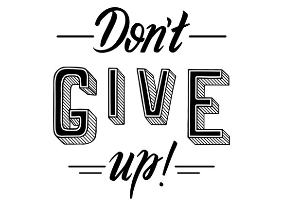 582x424 15 Inspiring Quotes About Never Giving Up Success