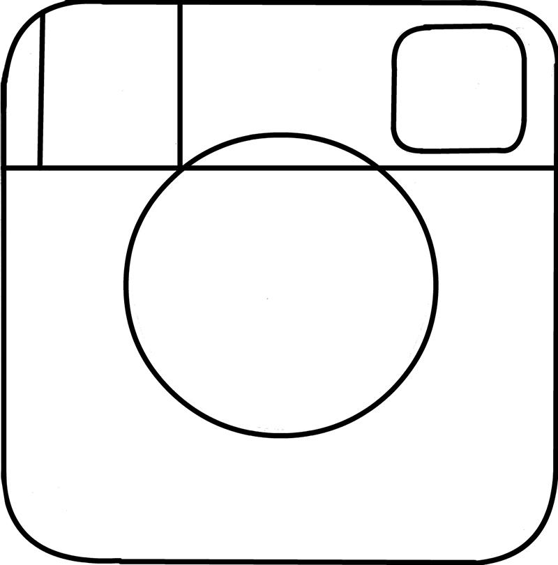 800x810 Instagram Plush Pattern By Razzmicstrawberry