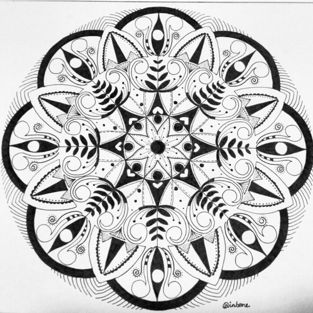 640x640 Instagram Photo Taken By Bene Artwork Ink361