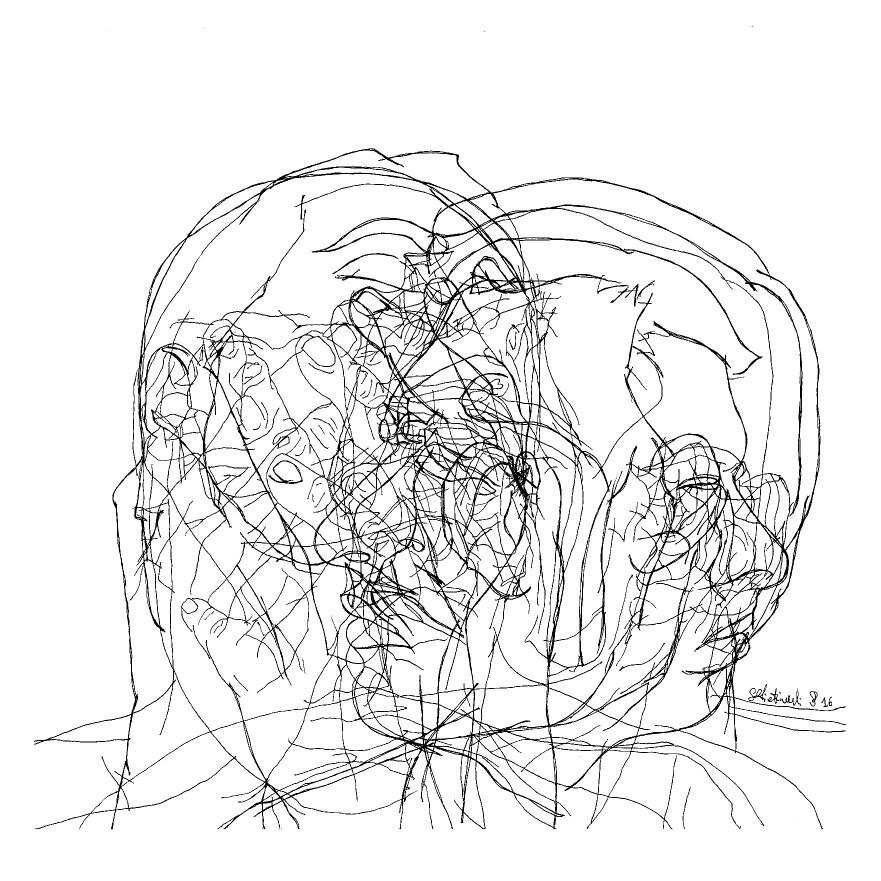 881x881 Wtke On Instagram Men's Psychology Art Artist Drawing Love