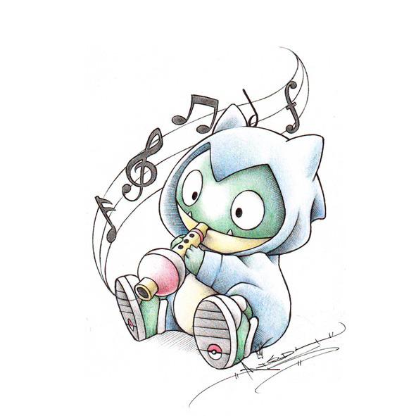 591x591 Drawing Art Pokemon Cute Tattoo Amazing Snorlax Instagram Crayola