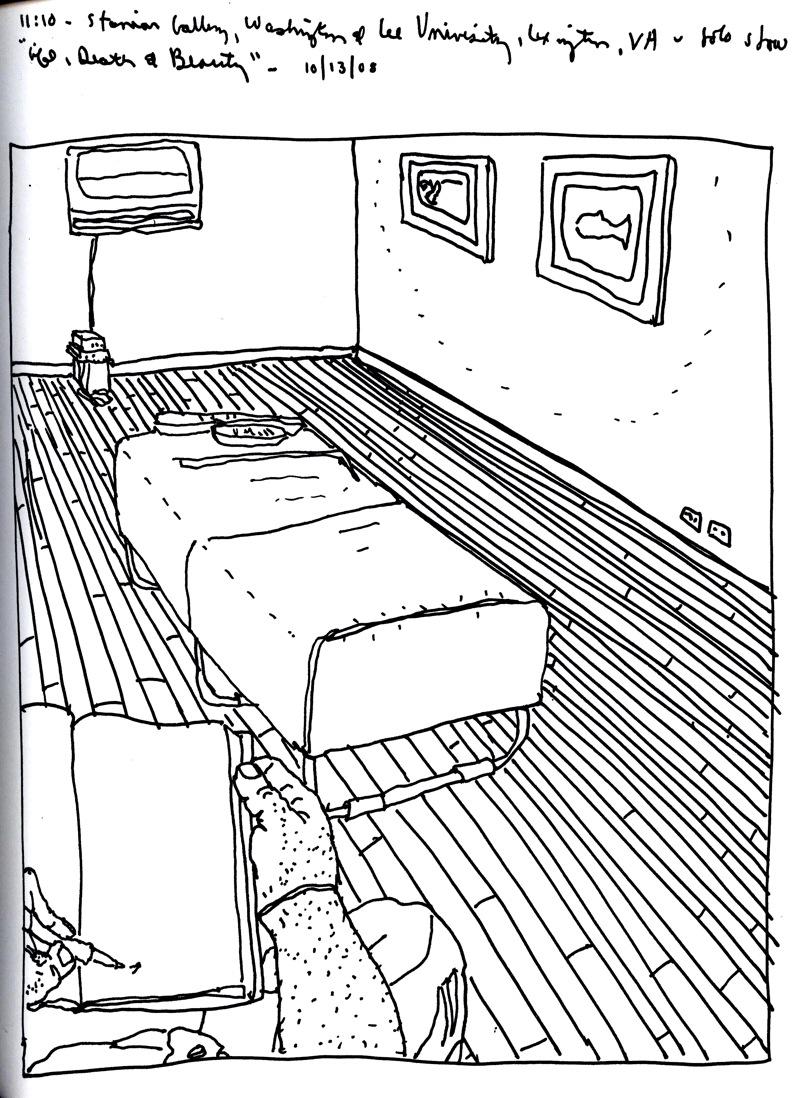 800x1098 Installation Drawings Alberto Rey