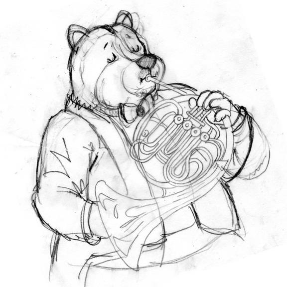 576x576 Brass Instruments Achillesportfolio