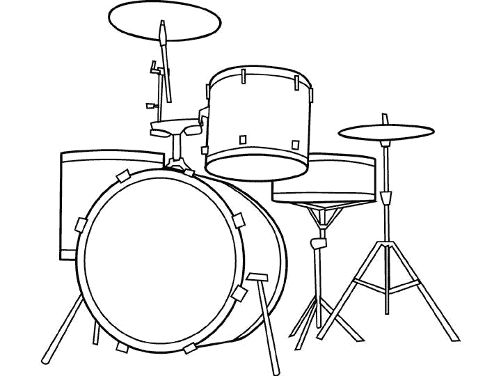 720x540 Musical Instruments