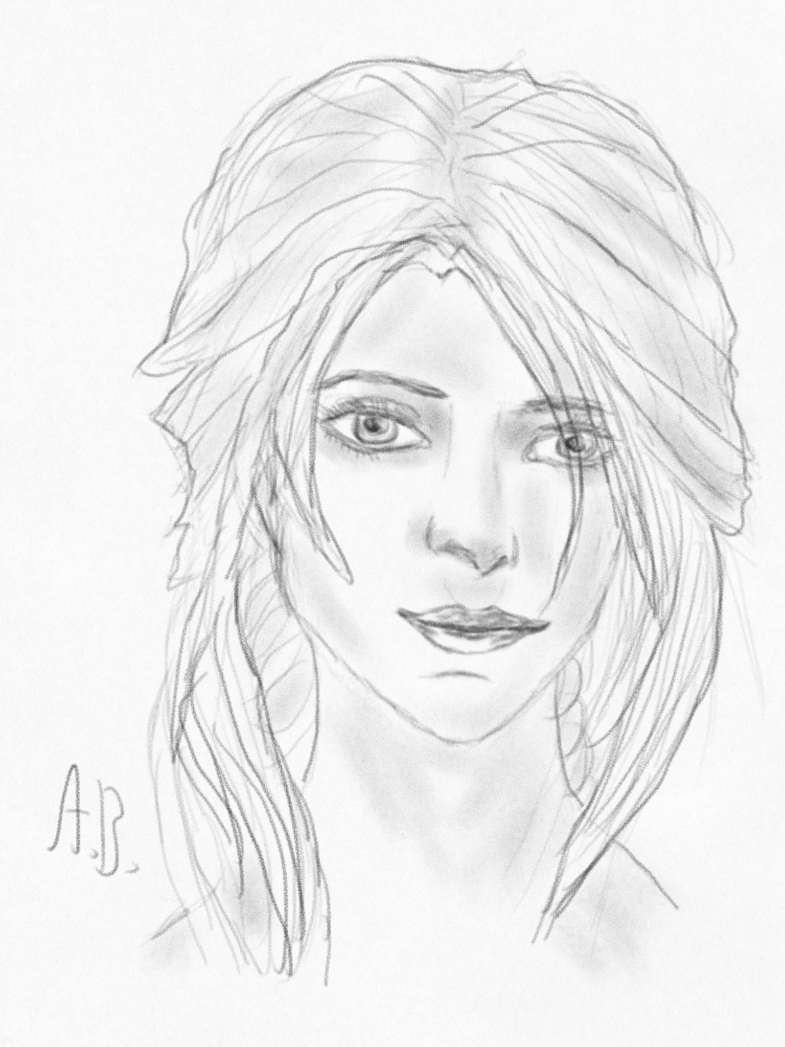 1536x2048 Sketch 89 Drawn With Interactive Sketchbook. Alanna's Sketches