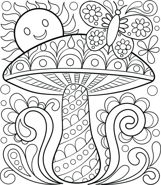 525x604 Therapeutic Coloring Pages Interesting Art Therapy Coloring Pages