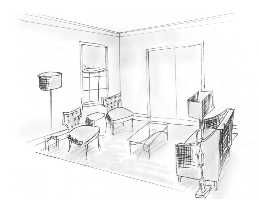 1000x773 Presentation Drawings