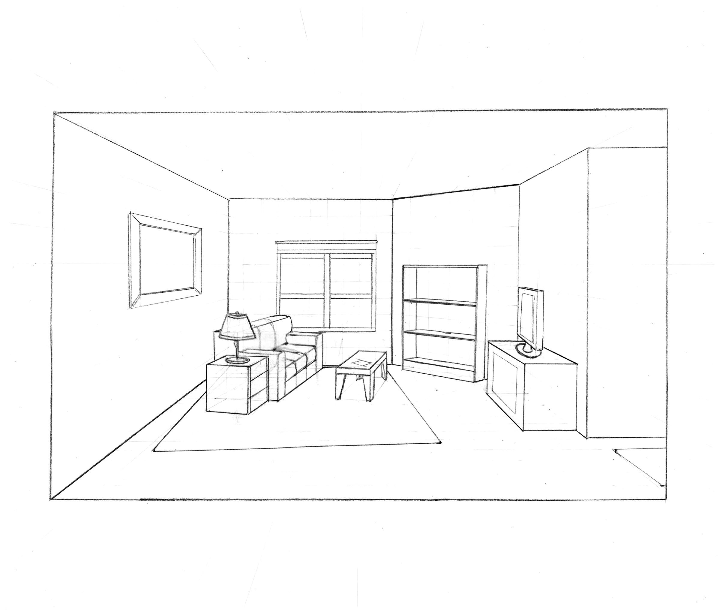 2400x2049 Marek Mutch Interior Space Perspective