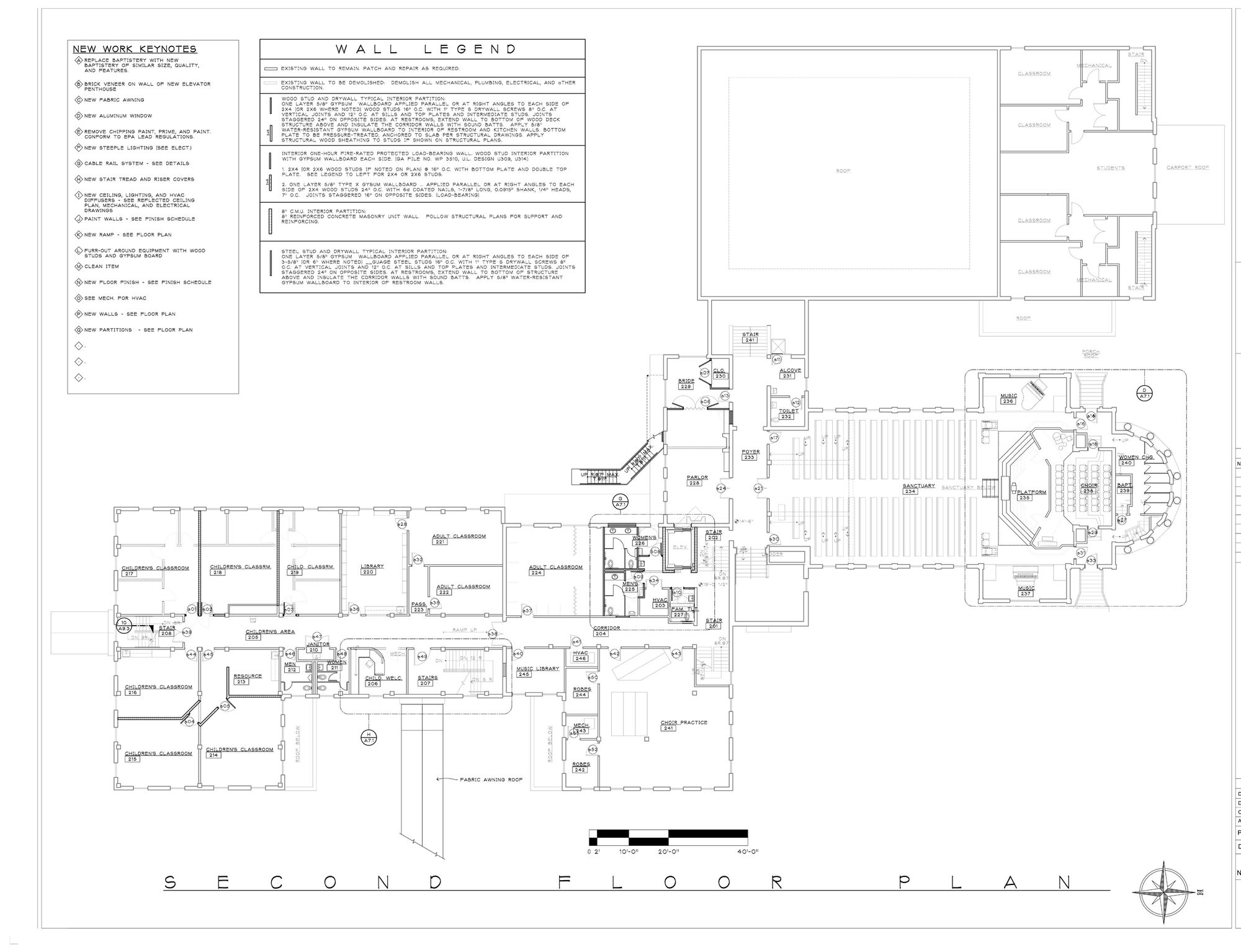 2000x1535 Master Planning Church Design Build Contractor