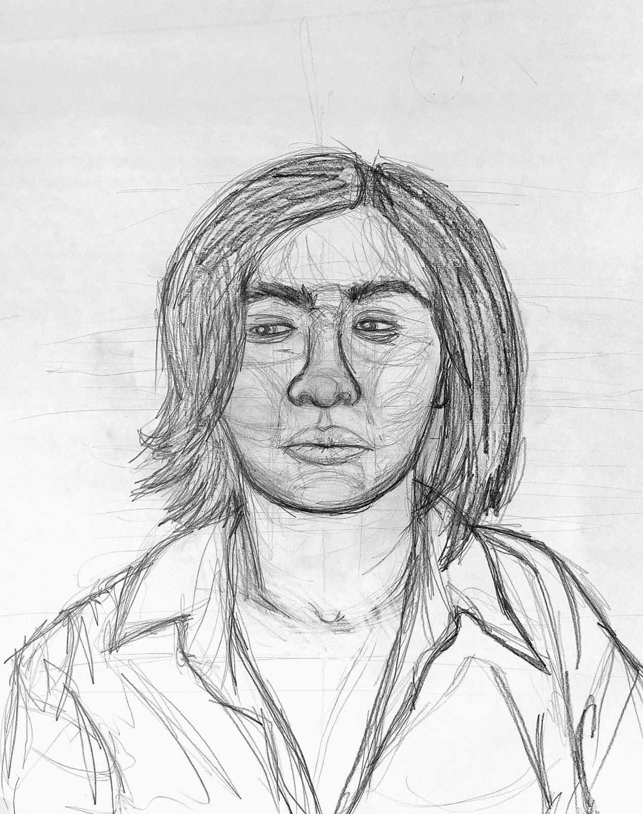 1264x1600 Erin Gebbia Art Archive Intermediate Drawing