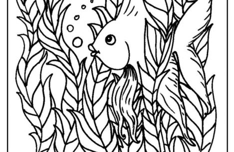 469x304 Coloring Pages For Boys Intermediate Just Colorings