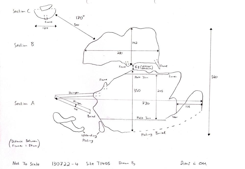 1000x689 Underwater Sketching
