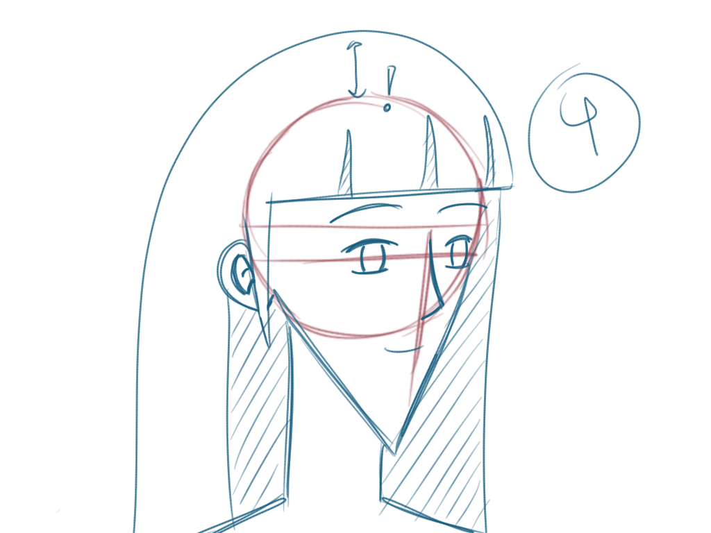 1024x768 Anime Maru's Guide To Drawing Anime Girls Anime Maru