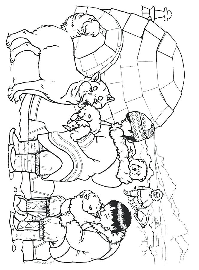 665x900 Inuit Coloring Pages Coloring Page Inuit Clothing Coloring Pages