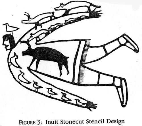 500x441 Native American Culture Inuit