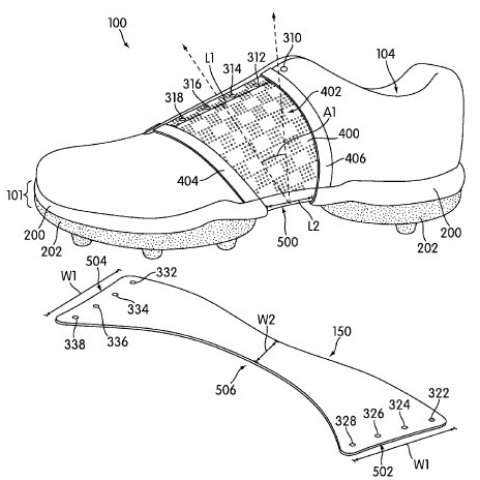 480x480 Is There A Market For This Nike Golf Shoe Invention