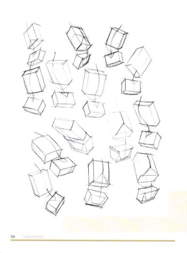 638x861 Michael Hampton Figure Drawing