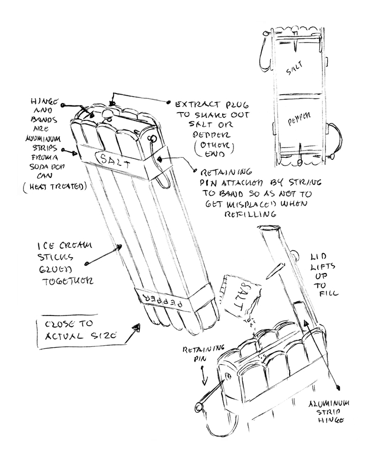 734x900 Drawings Of Inventions Temporary Services