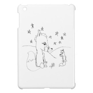 324x324 Pencil Drawing Ipad Mini Cases Amp Covers Zazzle
