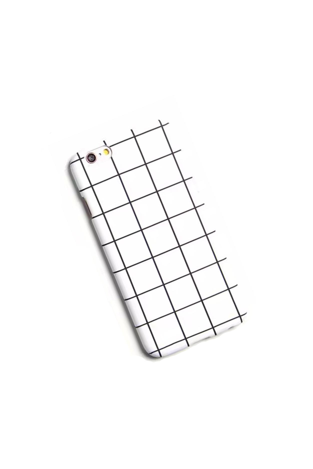 1250x1875 Grid Iphone 6 Case