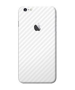 250x300 Apple Iphone 6iphone 6s (4.7) White Carbon Fibre Front Amp Back
