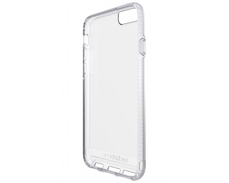800x640 Tech21 Impact Clear Case For Apple Iphone 66s