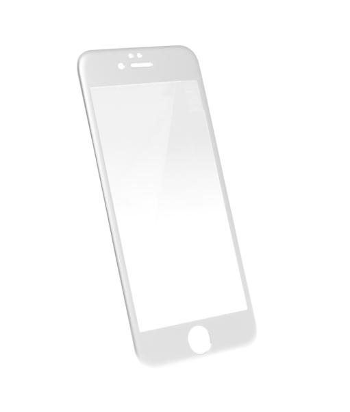 511x600 3d Diamond Glass Iphone 66s, Silver Screen Protectors Phone