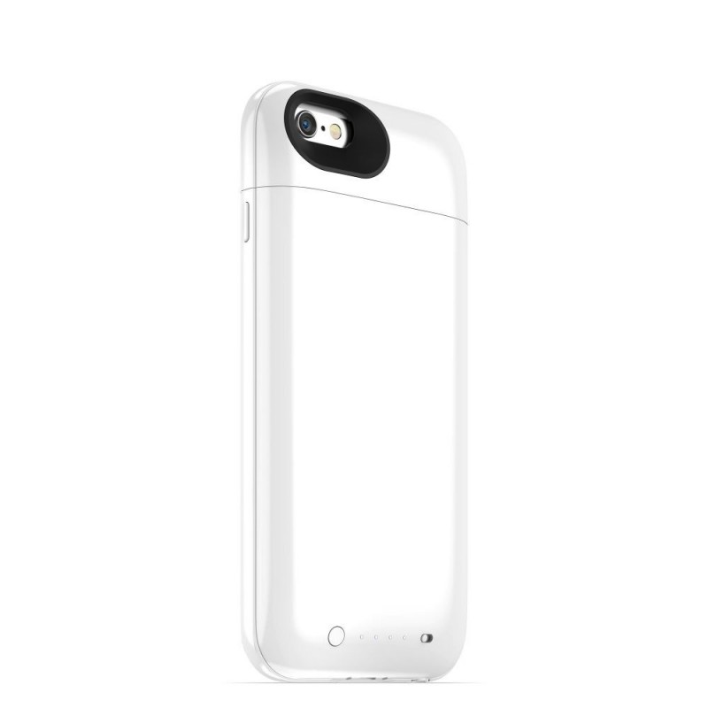 800x800 Mophie Charging Case Juice Pack Ultra Iphone 6 6s White
