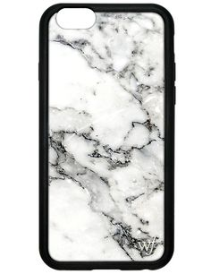 236x306 Wildflower Marble White Iphone 6 And 6s Case Wildflowers, White