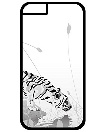 342x428 Y.h.x Best New Design Tiger On Hard Plastic Case Cover