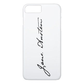 324x324 Jane Austen Iphone 8 Plus7 Plus Cases Amp Covers Zazzle