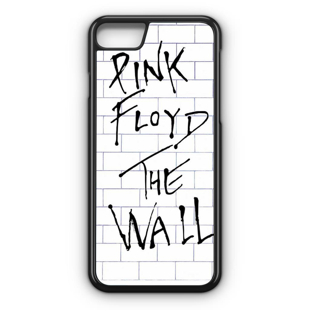 1024x1024 Pink Floyd The Wall Iphone 8 Case