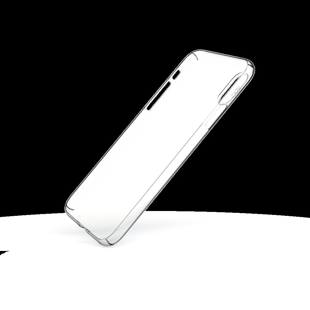 1024x1024 Zero 5 Grey For Iphone X Caze