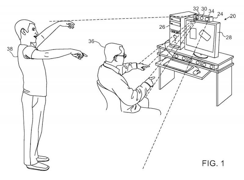 800x590 Apple Face Detection Patent Hints