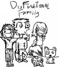 200x227 Ipod Sketch Dysfunctional Family Jesse Talks