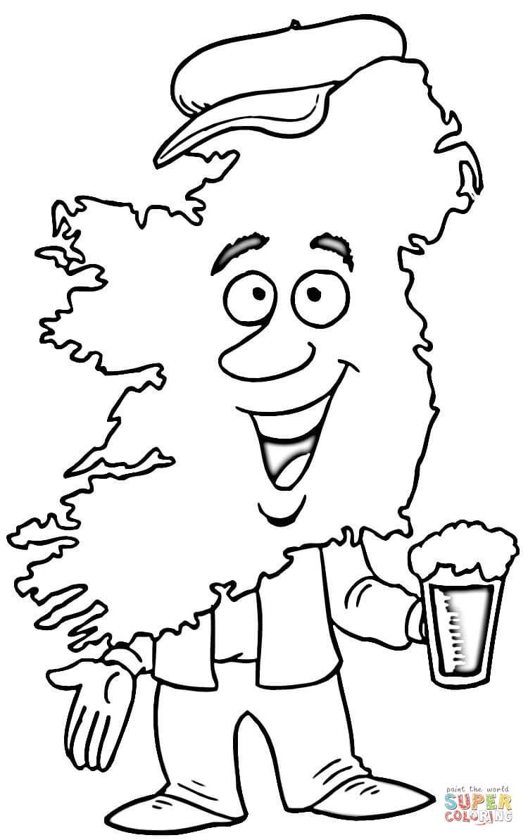 Incredible Ireland Map Drawing At Getdrawings Com Free For Personal Download Free Architecture Designs Scobabritishbridgeorg