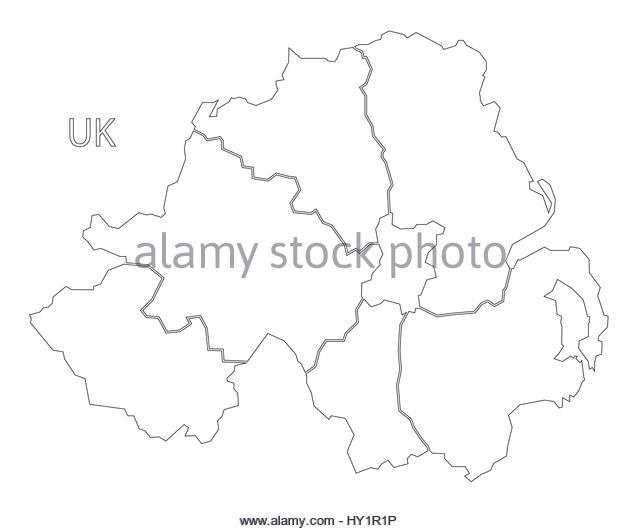Map Of N Ireland With Counties.Ireland Map Drawing At Getdrawings Com Free For Personal Use