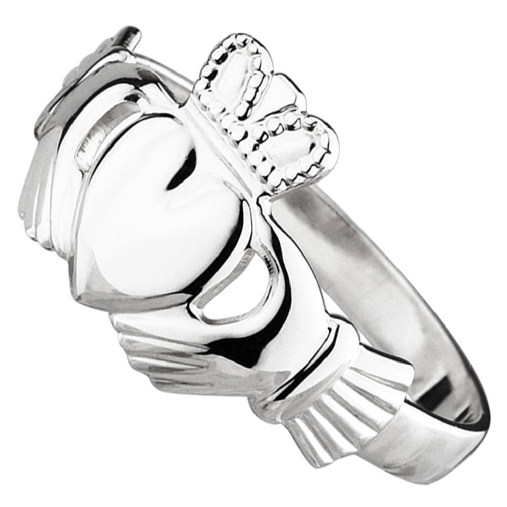 1000x1000 Claddagh Ring